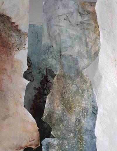 Jude Nixon, Sea Ware Fragment 3.