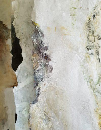 Jude Nixon, Sea Ware Fragment 4.